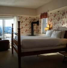 Deluxe Rooms, The Wildflower Inn